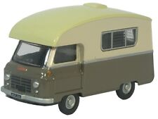Oxford 76JM006 Morris J2 Paralanian Brown/Cream 1/76 Scale New in Case -T48 Post