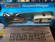 Matchbox Super Kings K 69A-8.Very Rare Version mint OVP excellent 1982/83