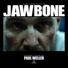 PAUL WELLER JAWBONE MUSIC FROM THE FILM CD ALBUM (March 10th 2017)