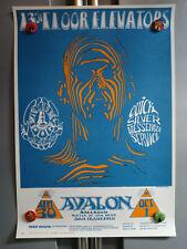 13th Floor EleVatorS AvaLon BaLlrOom Fd28-3 PoSter