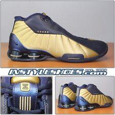 Nike Shox BB4 Sz 9.5 DS 2000 Olympic Sydney Australia 330009-471 VTG Rare