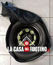 RUOTINO DI SCORTA FORD ECOSPORT ORIGINALE+SACCA
