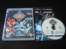 Playstation PS 3 PS3 complete in case The Eye of Judgement tested