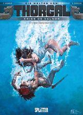 I mondi di Thorgal-Kriss de Valnor 7-fumetto-prenotazione/et:25.04.18