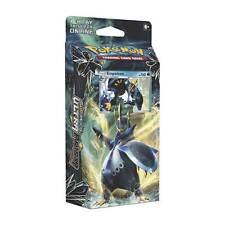 Pokemon Sun & Moon: Ultra Prism:Imperial Command Theme Deck