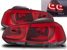 LED Rückleuchten Set Rot / smoke passend für VW Golf 6 VI GTI + R Look