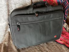 Swiss Wenger Computer / Shoulder Bag / Brief Case …lots of space & pockets