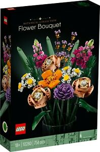 LEGO® 10280 Botanical Collection Flower Bouquet