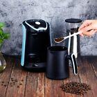 Automatic Portable Turkish Coffee Maker Tea, Coffee Machine 4 Cups 800ml Pot New