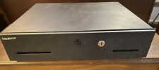 STEELMASTER Compact Steel Cash Drawer with Disc Tumbler Pre-Owned