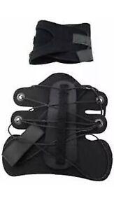 Allsports Dynamics Wrist Brace Strap Kit IMC Lacer Size M-L