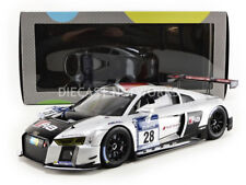 Paragon AUDI R8 LMS GT3 WINNER 24H NURBURGRING 2015 #28 1/18 Scale New Release!