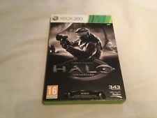 XBOX 360 GAME HALO ANNIVERSARY COMBAT EVOLVED