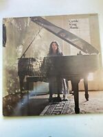 "Carole King ""Music"" Vinyl = NM 12"" LP Record SP-77013 Folk Rock"