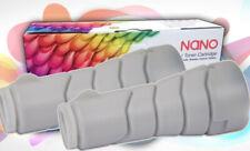 2-er Pack Kompatibel f. Konica Toner 8932-404 MT101B für EP-1050 1053 1080