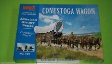 CONESTOGA Wagon Set 1/72 IMEX WARGAMES 518