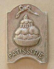 Fève perso du MH 2012 - Les Enseignes : La Pâtisserie