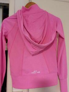 Lorna Jane Jacket pink size XS