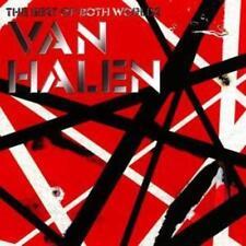 Van Halen : The Very Best Of... CD (2004)