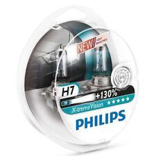 2x Philips H7 Xtreme Vision Halógeno 130% más de brillo 12972XV+S2