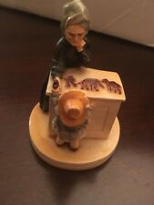"Sebastian Miniatures ""The Penny Shop House of Seven Gables"" Figurine 1931"