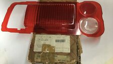 TOYOTA COROLLA KE35 TE35 TE37  TAIL LIGHT LENS LH  TOYOTA GENUINE PARTS