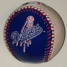 Rawlings Los Angeles Dodgers Souvenir  Collectable Baseball Embroidered Logo NEW
