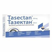 Tasectan 250 mg x20 sachets - Montavit / at Diarrhea for Infants and Children