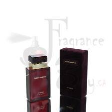 Intense by Dolce & Gabbana Femme 100ml Boxed