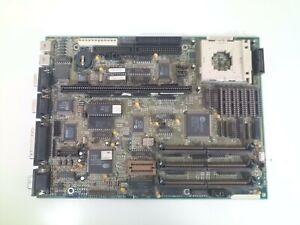 Vintage Motherboard Socket 3 IBM FRU 55 486  Tested