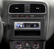Autoradio ALPINE CDA 9812 RB CD-Player MP3