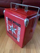 Revolution Metal Beer Cooler