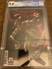 Amazing Spider-Man 50 InHyuk Lee 1:25 Variant CGC 9.8 2020 Marvel Comic Book