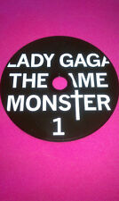 "Lady GaGa ""The Fame Monster"" CD only 1 cent (like new)"
