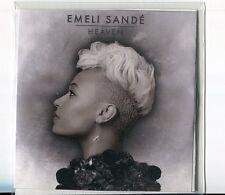 Emeli Sande   1 Track CD-Single  ( PROMO)  HEAVEN  © 2011 EMI - PICTURE-DISC