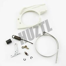 CHAIN BRAKE BAND LEVEL TENSION SPRING COVER E HOSE FOR STIHL MS660 066 MS650