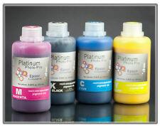 4 x 250ml RIHAC Refill Pigment ink compatible with Epson  B-510DN B-500DN B-300N
