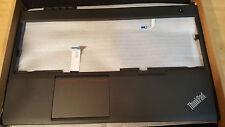 IBM Lenovo ThinkPad Repose-poignets avec touchpad w/O FPR / CS W540 T540 T540p