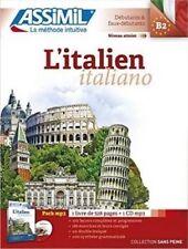Livres, bandes dessinées et revues de non-fiction italiens coffret