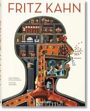 Fritz Kahn by von Debschitz, Uta and Thilo