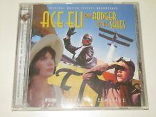 JERRY GOLDSMITH/ROOM 222+ACE ELI...(FILM SCORE MONTHLY FSM VOL.4 NO.8) CD ALBUM