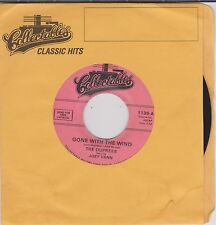 THE DUPREES feat JOEY VANN {Doo Wop} Gone With The Wind / Let's Make ♫HEAR
