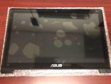 ASUS S500C LCD Touch Screen Bezel 15.6 WXGA HD LED 13N0-NUA0721