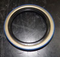 //Carbon Steel Oil Seal Buna Rubber 2.323 x 2.953 x 0.394 TC Type TCM 59X75X10TC-BX NBR