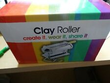 The Jewellery Channel Clay/Pasta Roller
