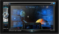 NEW DUAL DXV3D 2 DIN IN-DASH CAR 6.2