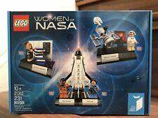NEW  Lego Ideas Women of NASA 21312 , SEALED!