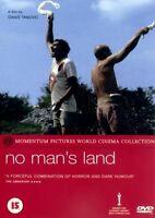 No Mans Land [DVD] [2001] [2002] [DVD][Region 2]