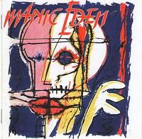 MANIC EDEN - MANIC EDEN (S/T, Self-Titled) RARE CD Jewel Case+GIFT Whitesnake