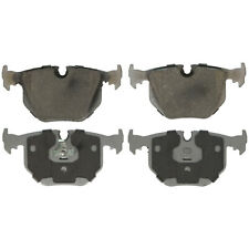 Disc Brake Pad Set-ThermoQuiet Disc Brake Pad Rear Wagner PD548